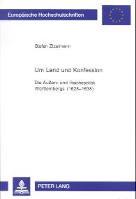 Um Land und Konfession