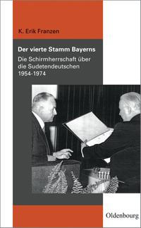 Der vierte Stamm Bayerns
