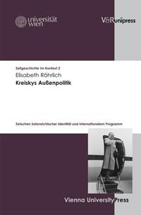 Kreiskys Außenpolitik