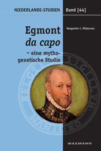 Egmont da capo - eine mythogenetische Studie