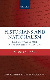 Historians and Nationalism