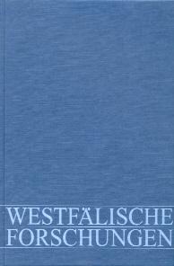 Regionale Identitäten in Westfalen seit dem 18. Jahrhundert
