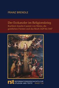 Der Erzkanzler im Religionskrieg