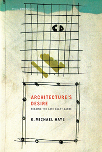 Architecture's Desire