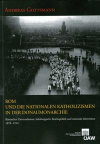 Rom und die nationalen Katholizismen in der Donaumonarchie
