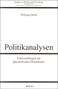 Politikanalysen