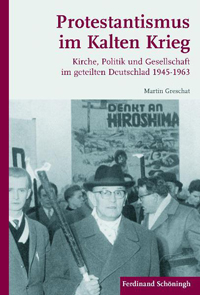 Protestantismus im Kalten Krieg