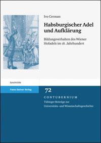Habsburgischer Adel und Aufklärung