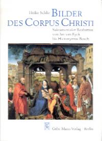 Bilder des Corpus Christi