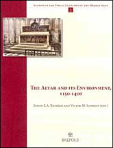 The Altar and its Environment 1150-1400