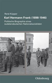 Karl Hermann Frank (1898-1946)