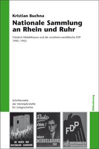 Nationale Sammlung an Rhein und Ruhr