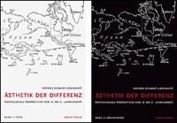 Ästhetik der Differenz : Postkoloniale Perspektiven vom 16. bis 21. Jahrhundert. 15 Fallstudien