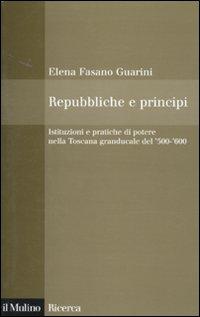 Repubbliche e principi