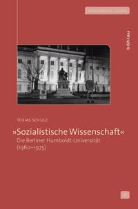 """""""Sozialistische Wissenschaft"""""""