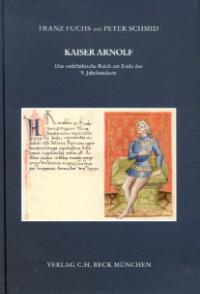 Kaiser Arnolf