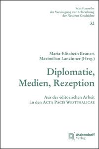 Diplomatie, Medien, Rezeption