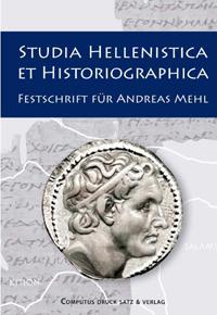 Studia hellenistica et historiographica