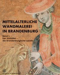Mittelalterliche Wandmalerei in Brandenburg