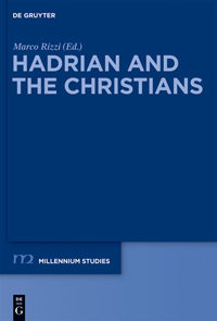 Hadrian and the Christians