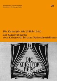 Die Kunst für Alle (1885-1944)
