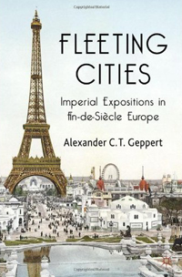 Fleeting Cities