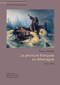 La peinture française en Allemagne
