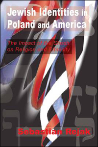 Jewish Identities in Poland and America