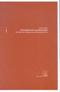 Spätbarocke Altarreliefs