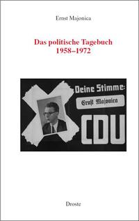 Das politische Tagebuch 1958-1972