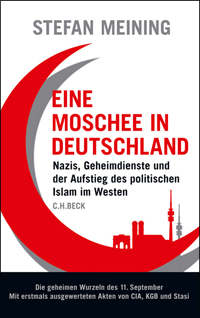 Eine Moschee in Deutschland