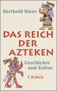Das Reich der Azteken