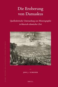 Die Eroberung von Damaskus