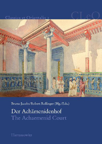 Der Achämenidenhof - The Achaemenid Court