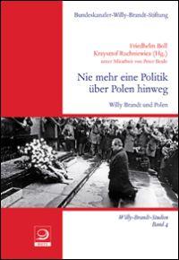 Nie mehr eine Politik über Polen hinweg