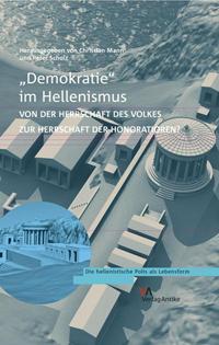 """""""Demokratie"""" im Hellenismus"""