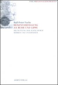 Hexenverfolgung an Ruhr und Lippe