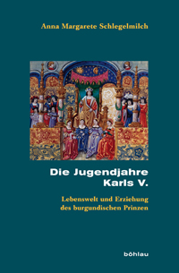 Die Jugendjahre Karls V.