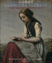 Corot - L'Armoire secrète. Eine Lesende im Kontext