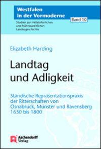Landtag und Adligkeit