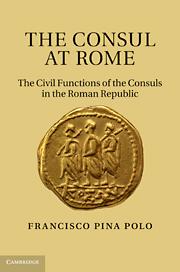 The Consul at Rome