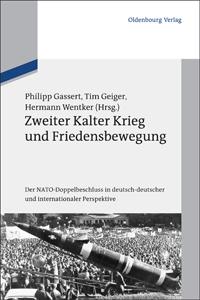 Zweiter Kalter Krieg und Friedensbewegung