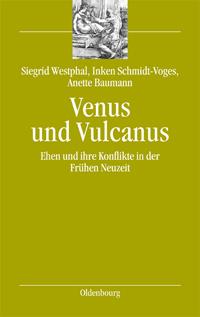 Venus und Vulcanus