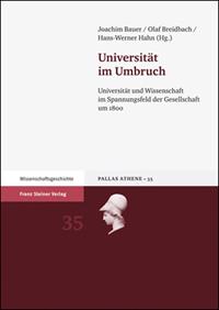 Universität im Umbruch