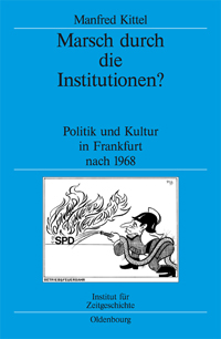 Marsch durch die Institutionen?