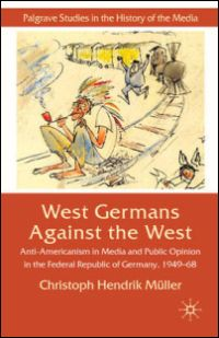 West Germans Against The West