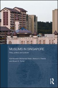 Muslims in Singapore