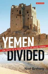 Yemen Divided