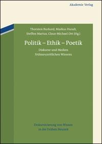 Politik - Ethik - Poetik