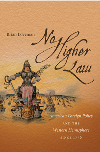 No Higher Law